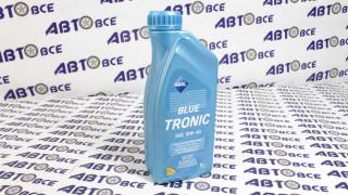 Масло моторное 10W40 (полусинтетическое) SL/CF ARAL BLUE TRONIC 1L