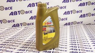Масло моторное 5W40 (синтетика) CF ENI I-SINT DIESEL 1L