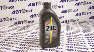 Масло моторное 10W40 (синтетика) CI-4 ZIC X7 DIESEL 1L