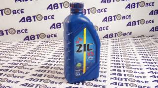 Масло моторное 10w40 (полусинтетическое) CI-4 ZIC X5 DIESEL 1L