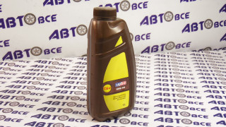 Масло моторное 10W40 (полусинтетическое) Cg-4/SJ LUXE CG-4 DIESEL 1L