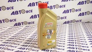 Масло моторное 5W30 (синтетика) CASTROL EDGE C3  1L