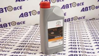 Масло моторное 5W30 (синтетика) TOYOTA  Европа 1L
