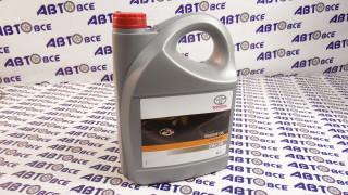 Масло моторное 5W30 (синтетика) TOYOTA Европа 5L