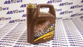 Масло моторное 10W40 (полусинтетическое) iDRIVE 210 PEMCO 4L