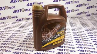 Масло моторное 5W40 (синтетика) iDRIVE 340 PEMCO 4L