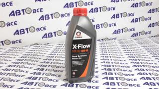 Масло моторное 10W40 (полусинтетическое) A3/B3 COMMA X-FLOW TYPE 1L