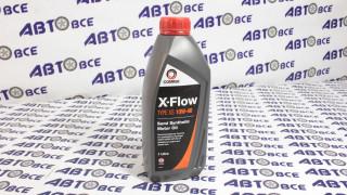 Масло моторное 10W40 (полусинтетическое) A3/B3 COMMA X-FLOW TYPES 1L