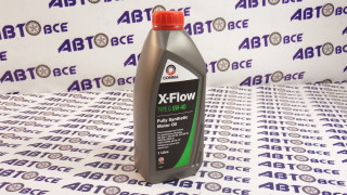 Масло моторное 5W40 (синтетика) A3/B4 COMMA X-FLOW TYPE G 1L