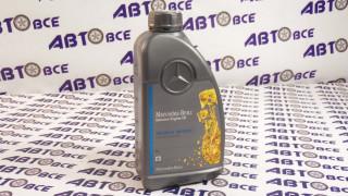 Масло моторное 5w40 (синтетика) MB 229.5 MERCEDES-BENS 1L