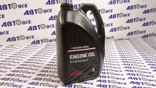 Масло моторное 5W30 (синтетика) SN/CF MITSUBISHI ILSAC GF-5 4L