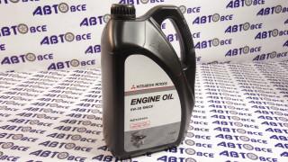 Масло моторное 5W30 (синтетика) SN/CF MITSUBISHI 4L