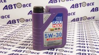 Масло моторное 5W30 (синтетика) SM/CF LIQUIMOLY SYNTOIL HIGH TECH 1L