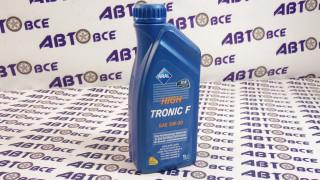 Масло моторное 5W30 (синтетика) SL/CF ARAL High Tronic F 1L