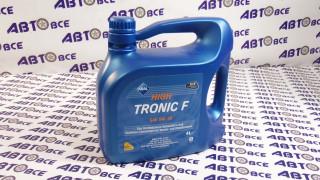 Масло моторное 5W30 (синтетика) SL/CF ARAL High Tronic F 4L