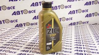 Масло моторное 5W30 (синтетика) SN/CF  C3 ZIC TOP 1L