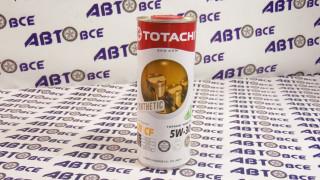 Масло моторное 5W30 (синтетика) SN/CF TOTACHI NIRO LV 1L