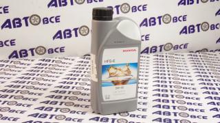Масло моторное 5W30 (синтетика) HONDA HFS-E 1L