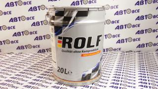 Масло моторное 10W40 (полусинтетическое) CI-4/SL DIEZEL ROLF KRAFTON 20L