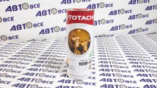 Масло моторное 10W40 (полусинтетическое) SN TOTACHI NIRO LV 1L