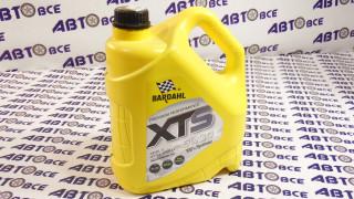 Масло моторное 5W30 (синтетика) SL/CF XTS BARDAHL 4л.