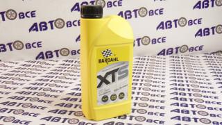 Масло моторное 5W30 (синтетика) SL/CF XTS BARDAHL 1л.