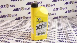 Масло моторное 5W40 (синтетика) SN/CF XTS BARDAHL 1л.