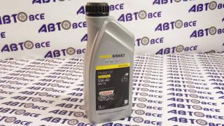 Масло моторное 5W40 (синтетика) RN710 CASTROL 1L