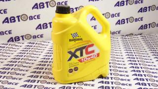 Масло моторное 10W40 (полусинтетическое) SN/CF XTC 4L
