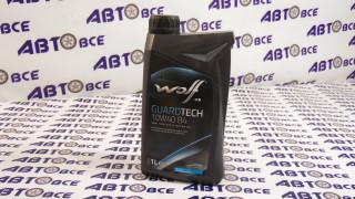 Масло моторное 10W40 (полусинтетическое) SL/CF GUERDTECH WOLF 1L