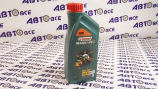 Масло моторное 5W30 (синтетика)  CASTROL MAGNATEC A5  1L