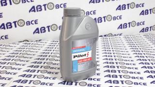 Масло моторное 15W40 (минеральное) SG/CD PILOT UNIVERSAL 1L