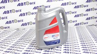 Масло моторное 10W40 (минеральное) SG/CD LUXE СТАНДАРТ 4L