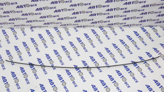 Молдинг крыши (удочки) Aveo T250-T255 правый GM