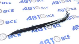 Молдинг переднего бампера ниж.правый ВАЗ-2190 FL (под хром) Автоваз