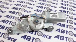 Мотор дворника (заднего) Lacetti HB-универс. (без реле, 3 конт) GM