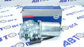 Мотор дворников ( стеклоочист.) ВАЗ-1118-2170-2123 ( тонкий вал-10мм) PEKAR