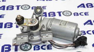 Мотор дворников ( стеклоочист.) Aveo T250 GM