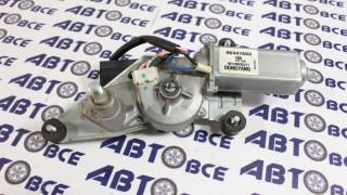 Мотор дворника (зад) Lacetti-унив. (с реле, 8 конт) HB GM