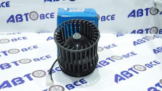 Мотор отопителя (вентилятор) ВАЗ-2110 (стар.обр. до 2003г) LSA