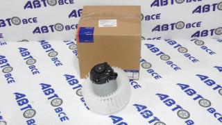 Мотор отопителя (вентилятор) Aveo T300 Cobalt UXLENT