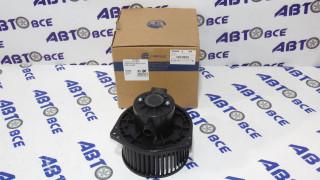 Мотор отопителя (вентилятор) Aveo 1-2-3 T255 LUZAR