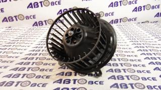 Мотор отопителя (вентилятор) Nexia 2 N150 (крепж.Нов.Обр.) LUZAR