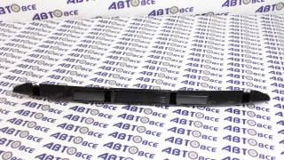 Накладка крышки багажника ВАЗ-2170-2172 Черная (под окрас)