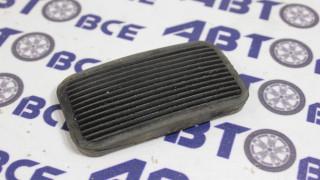 Накладка (резинка) педали газа ВАЗ-2108-09-14-15 БРТ