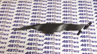 Накладка фар (ресницы) Aveo T300 левая SAT