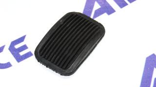 Накладка (резинка) педали газа ВАЗ-2110-12-2170 Свмара