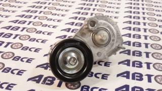 Натяжитель ремня генератора (механизм) Cruze (в сборе с роликом) GM