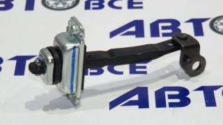 Ограничитель двери Aveo T255 HB передний левый GM