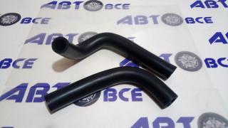 Патрубки печки (отопителя) к-т 2 шт. ВАЗ-21073 i (инжектр.) БРТ